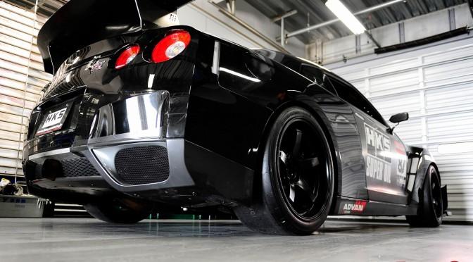 HKS GT1000plus GT-R Gallery