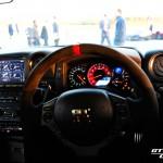 NISMO Exclusive Steering Wheel