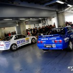 Group A Calsonic Skyline GTR32