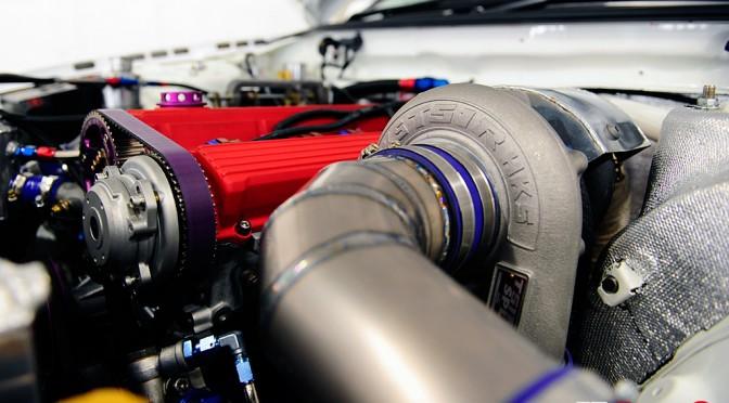 Auto Gallery Yokohama GTR34 Details