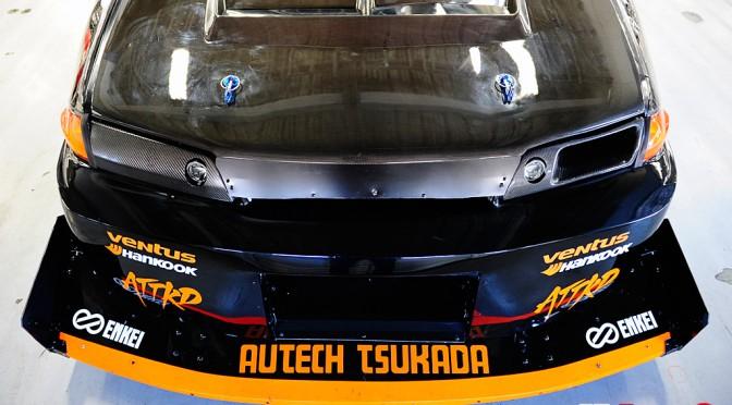 ATTKD GTR32 Details – オーテックツカダ R32 GT-R