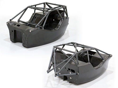 Nissan GT-R NISMO GT500 uses Mercedes AMG Petronas' wind tunnel? 日産GT-RニスモGT500はメルセデスAMGペトロナスの風洞施設でテスト?