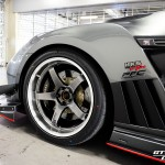 HKS Technical Factory GTR35
